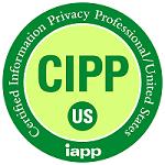 CIPP/US Logo