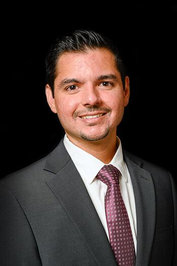 Fabian N. Marriott