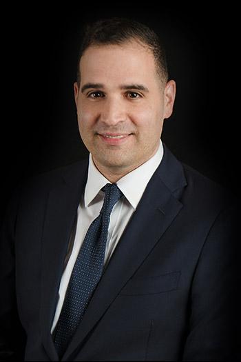 Hector D. Ruiz