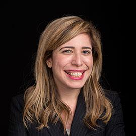 Selina M. Ellis