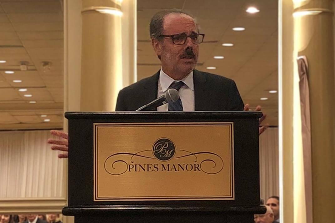 Peter J. Pizzi